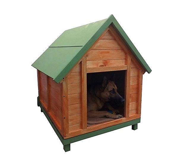 Casa para Perro Extra Grande